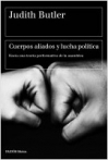 Cuerpos aliados y lucha política