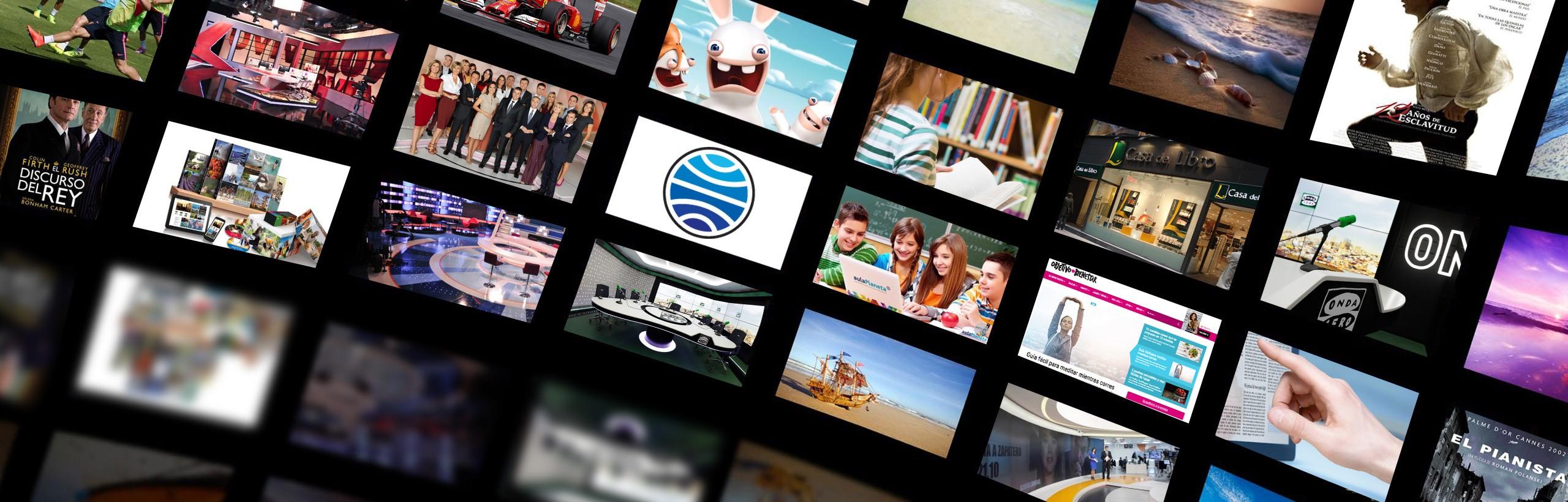 Nous créons et distribuons des contenusculturels, informatifs, formatifs et de divertissement audiovisuel.
