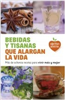 Salsa Books - Novedad - Bebidas y tisanas que alargan la vida