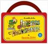 Oniro Infantil - Novedad - La maleta de los juegos para las vacaciones