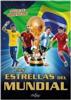 Oniro Infantil - Novedad - Las estrellas del Mundial