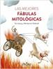 Oniro Infantil - Novedad - Las mejores fábulas mitológicas