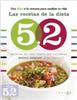 Salsa Books - Novedad - Las recetas de la dieta 5.2