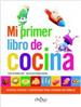 Oniro Infantil - Novedad - Mi primer libro de cocina