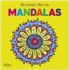 Oniro Infantil - Novedad - Mi primer libro de mandalas