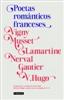 BackList - Novedad - Poetas románticos franceses