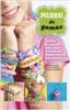 Oniro Infantil - Novedad - Pulseras de gomas