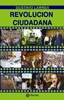 Editorial Planeta Ecuador - revolución ciudadana. caratula