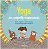 Oniro Infantil - Novedad - Yoga para pequeños exploradores