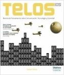 Revista Telos 105 / Fundación Telefónica