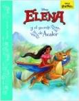 Elena de Ávalor. Elena y el secreto de Ávalor