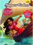 Elena de Ávalor. Supercolor