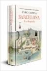 Estoig Barcelona. Una biografia
