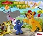La Guardia del León. Conoce a la guardia