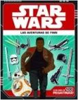 Star Wars. Las aventuras de Finn